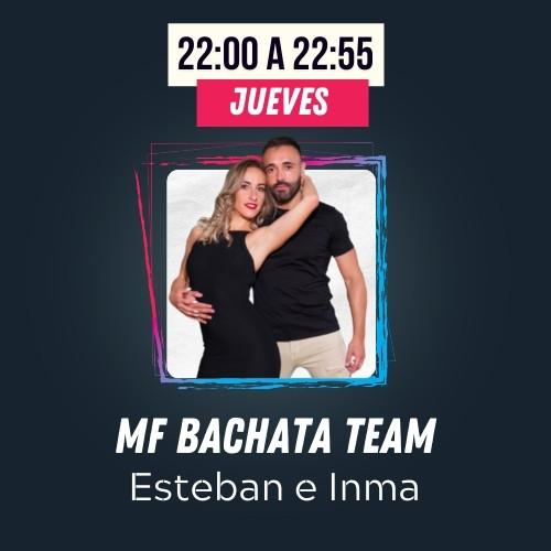 MF Bachata Team