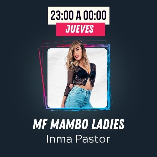 MF Mambo Ladies
